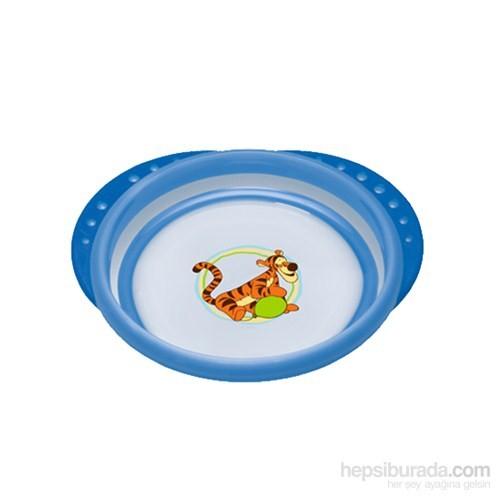 Nuk Kapaklı Tabak - Disney Winnie