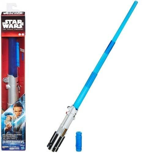 Hasbro Star Wars - Rey Starkiller Base Elektronik Işın Kılıcı
