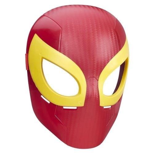Hasbro Spider-Man Maske - Iron Spider