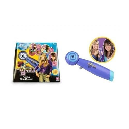 Hannah Montana Örgülü Saç Modası 02839