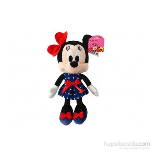 Disney I Love Minnie Çay Saati 25Cm