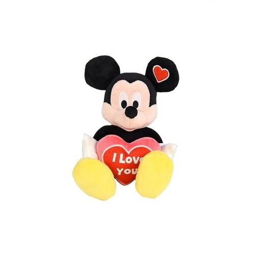 Disney Ilym Mickey Valentine I Love You 25Cm
