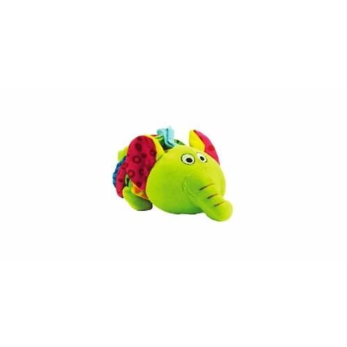 Prego Toys Çek Bırak Sesli Hayvanlar Fil