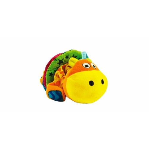 Prego Toys Çek Bırak Sesli Hayvanlar Hipo