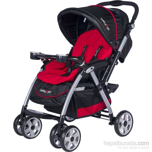 Baby2Go 6025 Carrier Puset