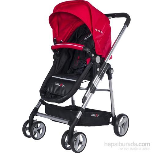 Baby2Go 6035 Fidello T/S Puset