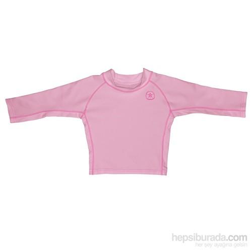 iplay 50 Faktör Korumalı, Uzun Kollu T-Shirt / Pink