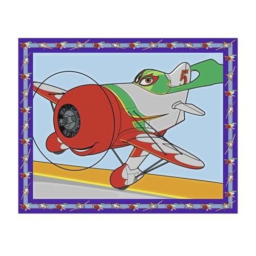 Ravensburger Wd Planes 277612