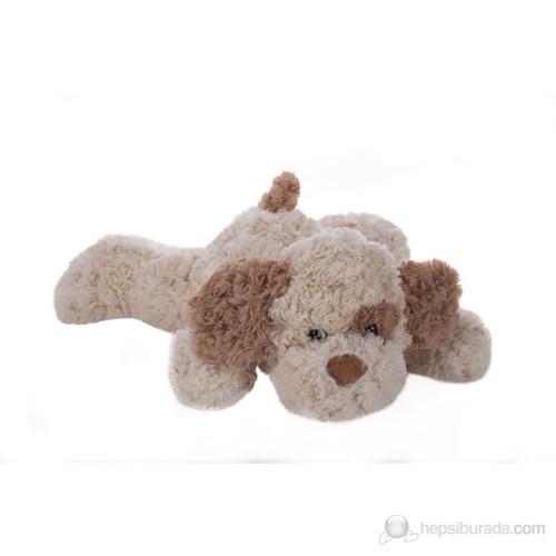 Cuddly Paws 40 cm Sevimli Yatan Köpüş