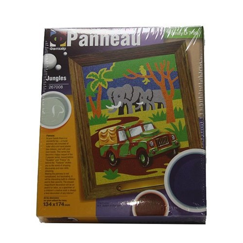 Fantazer Pano Jungles 267008