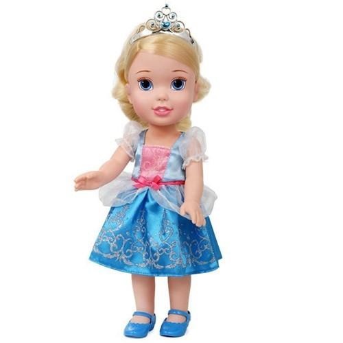 Disney Prenses Cinderella İlk Bebeğim 35 Cm