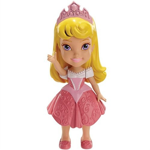 Disney Prenses Uyuyan Güzelmini Figür Oyuncak 9 Cm
