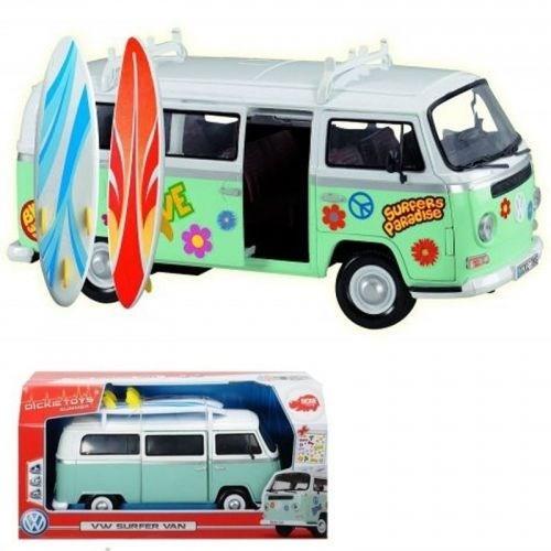 Dickie Volkswagen Sörf Otobüsü California