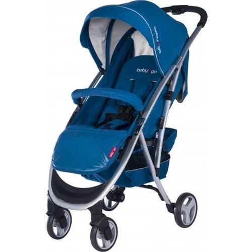 Baby2Go 6004 Izzy Puset - Mavi