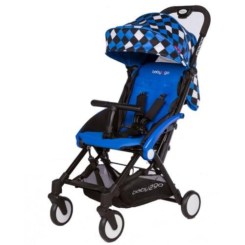 Baby2Go 6005 Coco Puset - Mavi