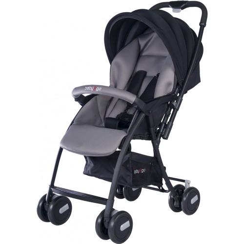 Baby2Go 6020 Pinna Delux Puset - Gri