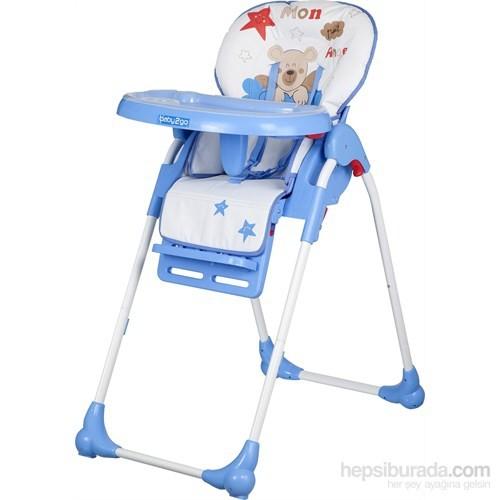 Baby2Go 84101 Mama Sandalyesi / Mavi