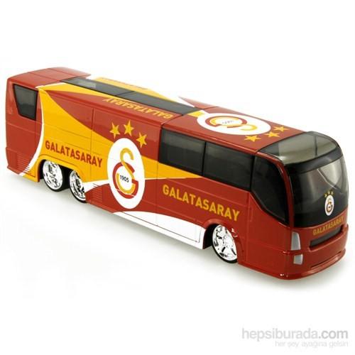 Galatasaray Metal Takım Otobüsü