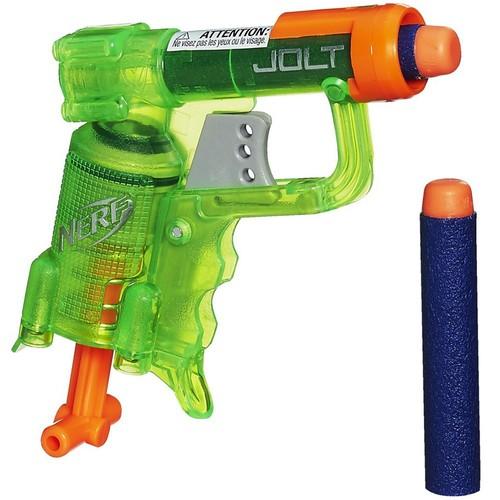 Nerf N-Strike Jolt Yeşil