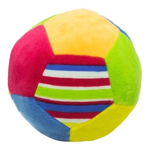 Prego Toys Sc040 Çıngıraklı Futbol Topu