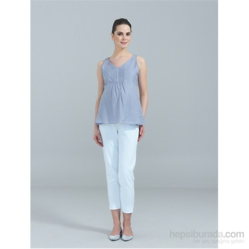 Charismom Cartland Bluz 850 Lila L