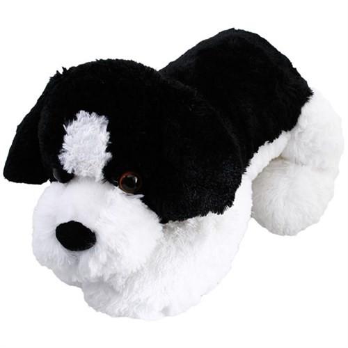 Neco Plush Tombul Yatan Köpek Peluş Oyuncak 60 cm