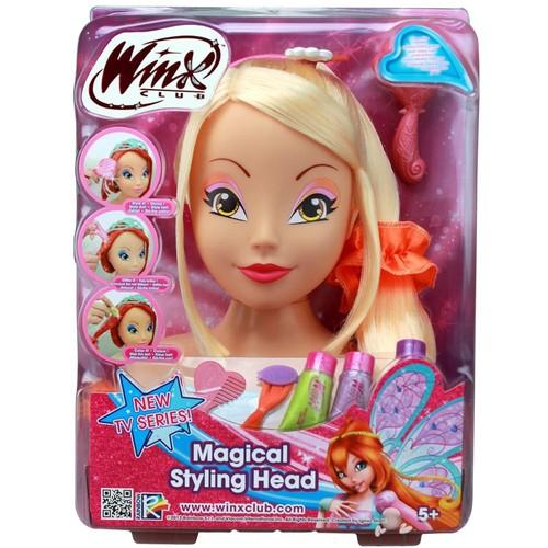 Winx Club Fairy Look Stella Büstü
