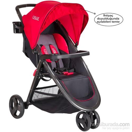 Casual Smart Bebek Arabası