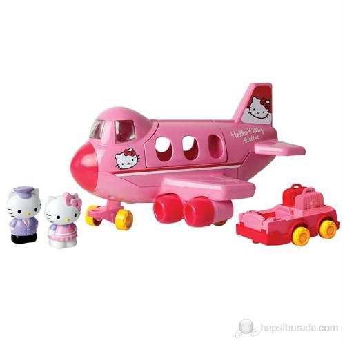 Hello Kitty Jumbo Jet Oyun Seti