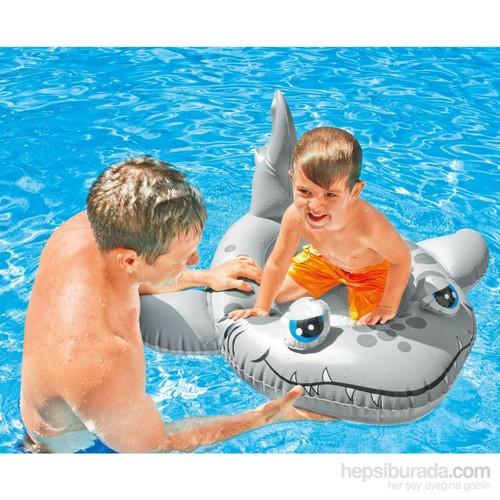İntex 59380 Balina Figürlü Şişme Havuz Botu