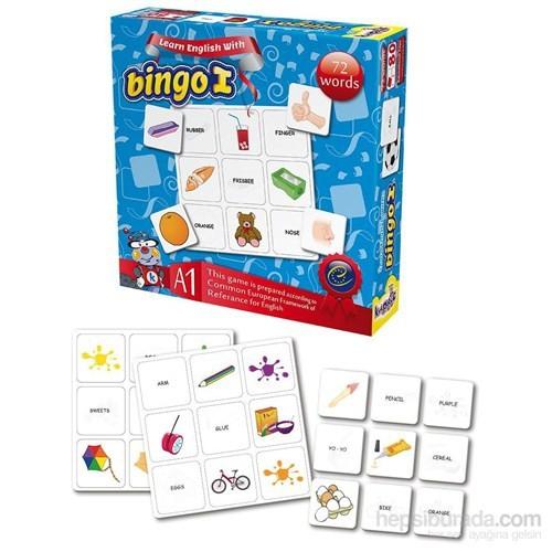 Kırkpabuç Bingo I Çocuk Oyunu
