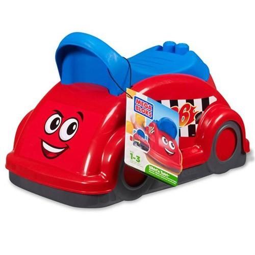 Mega Bloks Whirl'n'twirl Ride On Kırmızı