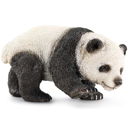Schleich Dev Panda Yavrusu Figür 9 Cm
