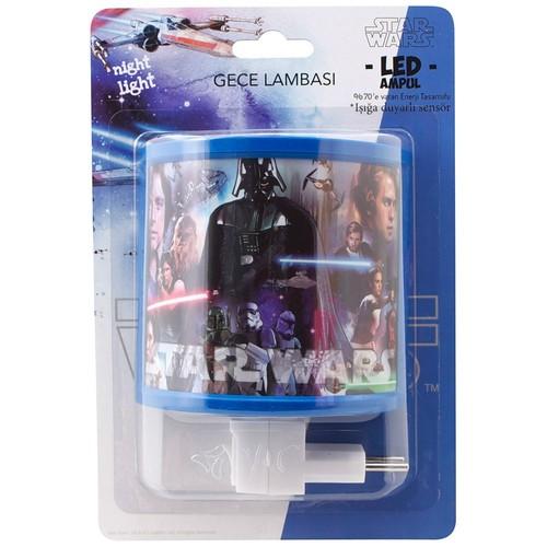 Ykc Star Wars Gece Lambası