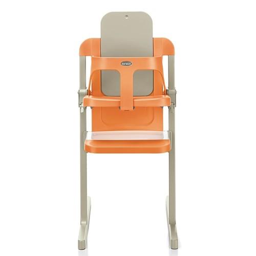 Brevi Slex Evo Mama Sandalyesi Pumpkın Orange
