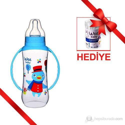 Wee Baby Baby P.P Kulplu Biberon / 270 ml