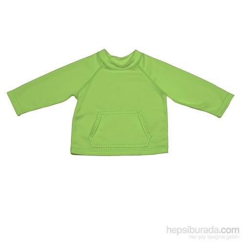 iplay 50 Faktör Korumalı, Uzun Kollu T-Shirt / Lime