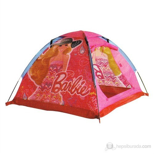 Barbie Oyun Ve Kamp Çadırı Model 2