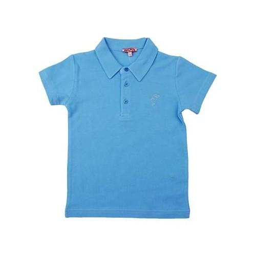Zeyland Erkek Çocuk A.Mavi Polo Yaka Tshirt K-51Kl653751