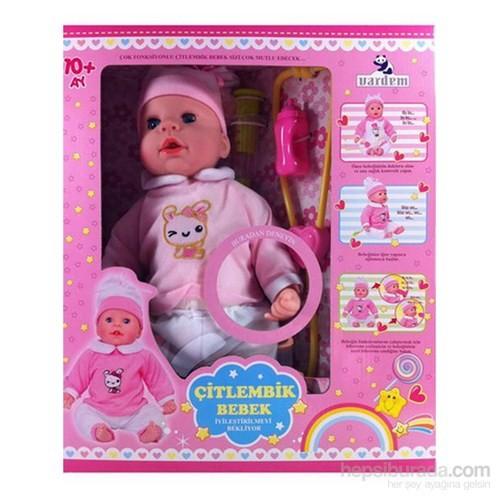 Vardem Çitlembik Bebek