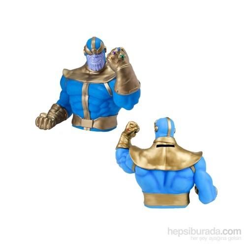 Thanos Bust Bank Kumbara