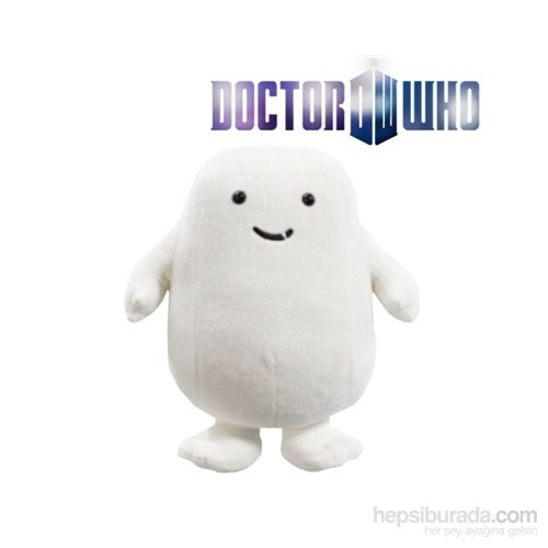 Doctor Who: Adipose Plush 22 Cm