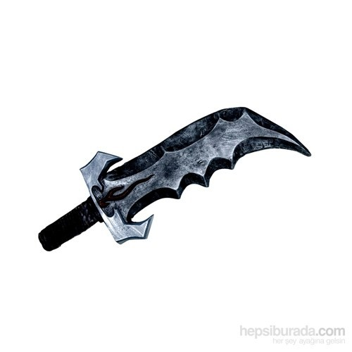 Warrior's Blade Oyuncak Kılıç