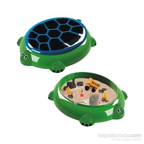 Sandbox: Su Kaplumbağası Kum Havuzu