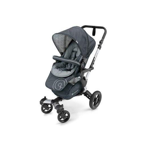 Concord Neo Bebek Arabası - Graphite Grey 16