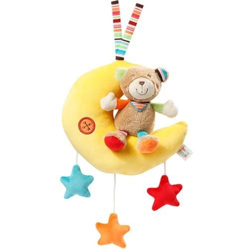 Baby Fehn Müzikli Teddy Ayda