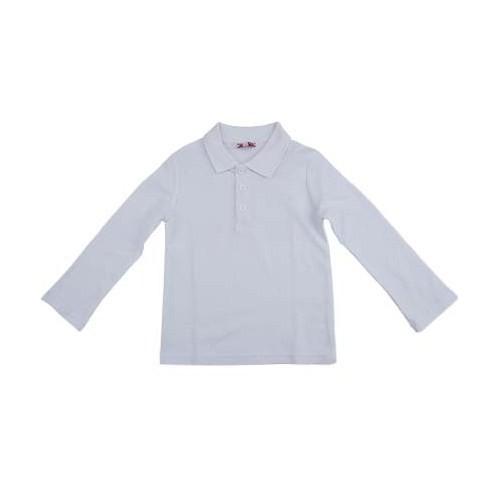 Zeyland Erkek Çocuk Beyaz Polo T-Shirt K-52Kl3163