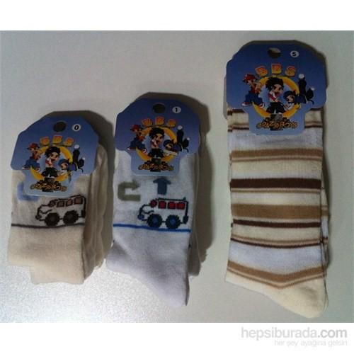 Bbs Likralı Getup Külotlu Çorap 125-0