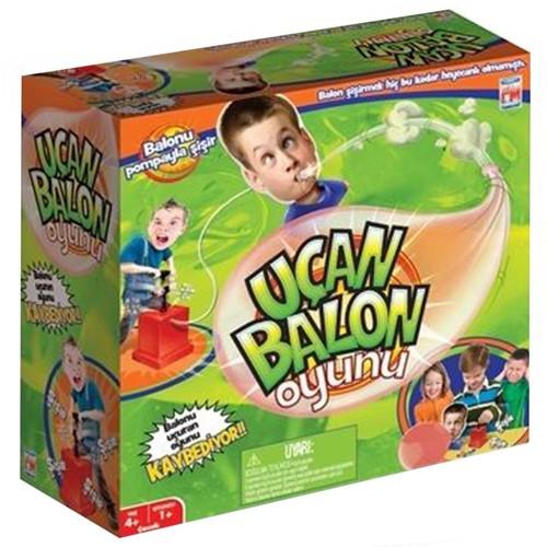 Uçan Balon Oyunu