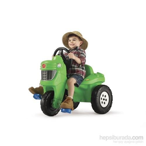 Step2 Çiftlik Traktörü